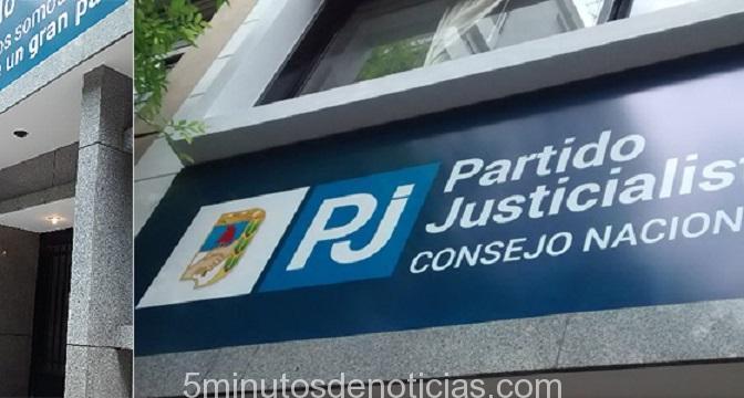 EL CONSEJO NACIONAL DEL PJ TIENE SU PRIMERA REUNIÓN DE 2017