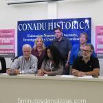LOS DOCENTES DE LAS UNIVERSIDADES NACIONALES COMENZARON UN PARO DE 72 HORAS