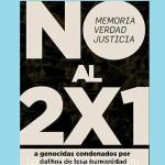 """MERCEDES: """"Declaración de repudio al fallo de la Corte Suprema de Justicia de la Nación que beneficia a los genocidas de la dictadura"""""""