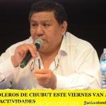 LOS PETROLEROS DE CHUBUT ESTE VIERNES VAN A UN PARO TOTAL DE ACTIVIDADES