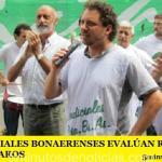 LOS JUDICIALES BONAERENSES EVALÚAN REALIZAR NUEVOS PAROS