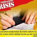 LOS JUDICIALES BONAERENSES RATIFICARON EL PARO CON MOVILIZACIÓN PARA ESTE MIÉRCOLES 22 DE NOVIEMBRE