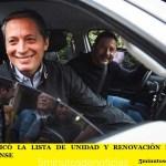 SE RATIFICÓ LA LISTA DE UNIDAD Y RENOVACIÓN EN EL PJ BONAERENSE