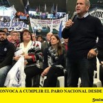 LA BANCARIA CONVOCA A CUMPLIR EL PARO NACIONAL DESDE LA 0 HORA DE ESTE VIERNES