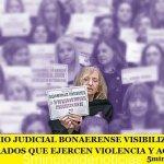 EL GREMIO JUDICIAL BONAERENSE VISIBILIZA A LOS MAGISTRADOS QUE EJERCEN VIOLENCIA Y ACOSO