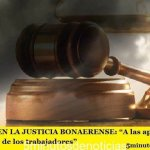 """REFORMAS EN LA JUSTICIA BONAERENSE: """"A las apuradas y sin participación de los trabajadores"""""""