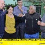 LA PANDILLA CARIGLINISTA EN CAMPAÑA ENTRE MENTIRAS & «FAKE NEWS»