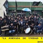 """CURTIDORES: """"LA JORNADA DE UNIDAD Y LUCHA DIO RESULTADOS"""""""