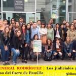 MORENO – GENERAL RODRÍGUEZ | Los judiciales piden medidas contra el colapso del fuero de Familia
