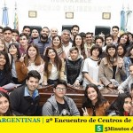 MALVINAS ARGENTINAS | 2º Encuentro de Centros de Estudiantes