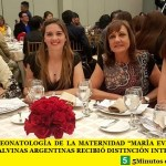 """EQUIPO DE NEONATOLOGÍA DE LA MATERNIDAD """"MARÍA EVA DUARTE DE PERÓN"""" DE MALVINAS ARGENTINAS RECIBIÓ DISTINCIÓN INTERNACIONAL"""