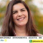 MARIEL FERNÁNDEZ INTENDENTA ELECTA DE MORENO | Argentina de Pie ☀️