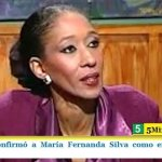 EL PRESIDENTE CONFIRMÓ A MARÍA FERNANDA SILVA COMO EMBAJADORA EN EL VATICANO