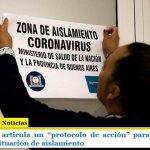 """El gobierno articula un """"protocolo de acción"""" para hoteles con turistas en situación de aislamiento"""