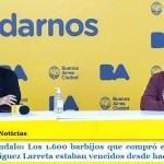 Crece el escándalo: Los 1.600 barbijos que compró el gobierno de Horacio Rodríguez Larreta estaban vencidos desde hace cuatro años