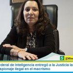 La Agencia Federal de Inteligencia entregó a la Justicia las fichas de las víctimas del espionaje ilegal en el macrismo