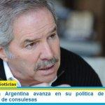 La Cancillería Argentina avanza en su política de género con designaciones de consulesas