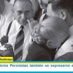 Los gobernadores Peronistas también se expresaron en el Día de la Lealtad