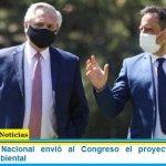 El Gobierno Nacional envió al Congreso el proyecto de ley de Educación Ambiental