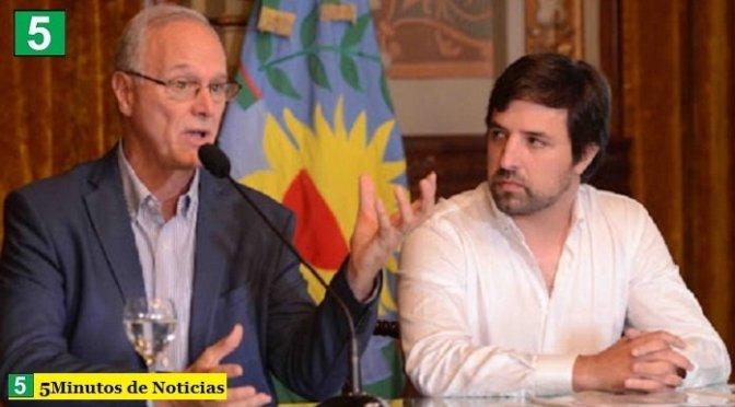 """""""El ministro Gollan seguirá en Salud hasta cerca de las elecciones luego lo reemplazará Kreplak"""""""