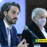Santiago Cafiero: «En Argentina no hay espacio para la trata ni para la explotación laboral»