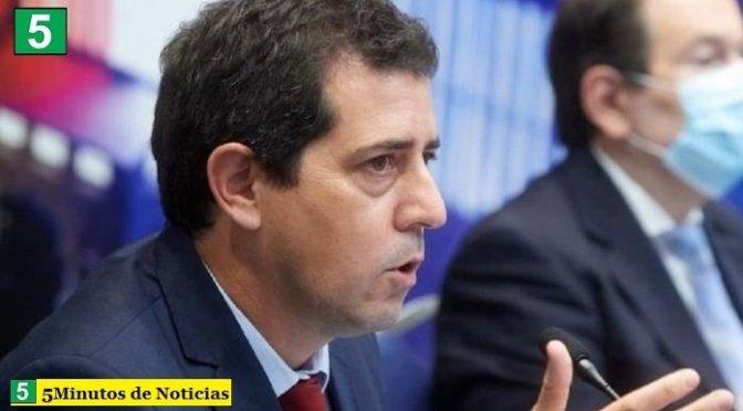 """Ministro """"Wado"""" de Pedro apuntó a Graciela Ocaña por el Plan Qunita: """"La judicialización frenó un programa que salvaba vidas"""""""