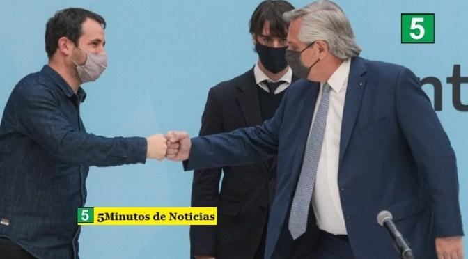 El Presidente Fernández participó del encuentro del grupo de intelectuales de Agenda Argentina