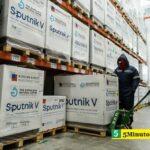 El Gobierno distribuye este fin de semana más de 1 millón de dosis de los componentes 1 y 2 de la vacuna Sputnik V