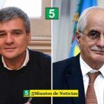 El Presidente designó este lunes nuevos ministros: «Jorge Taiana en Defensa y Juan Zabaleta en Desarrollo Social»