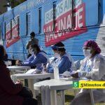 Más de 4 millones de bonaerenses ya cuentan con la segunda dosis de la vacuna contra el coronavirus