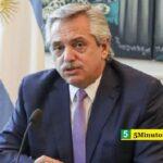 El Presidente Fernández renovó su llamado a una «reflexión colectiva» para empezar a construir en unidad «un mejor futuro»