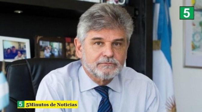 El ministro Filmus afirmó que los cambios en el Gabinete Nacional fueron fruto «del diálogo entre Alberto y Cristina»