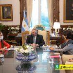 El Gobierno del Presidente Fernández lanzó el Programa Registradas