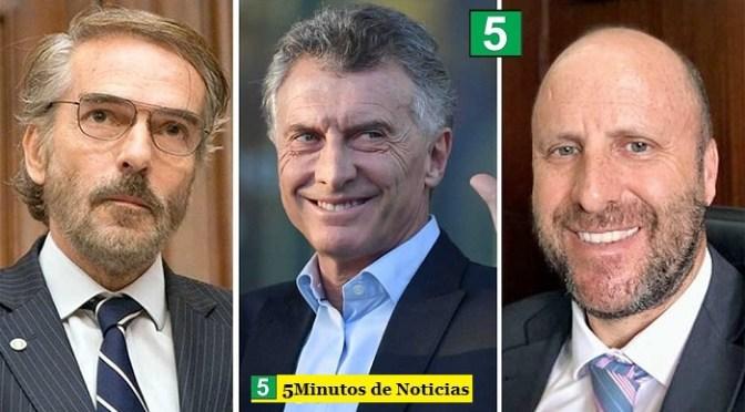 La Justicia Federal investiga reuniones de jueces de Casación con Macri en la Casa Rosada y en Olivos