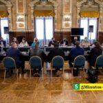 El Gobernador Kicillof evaluó con intendentes de la primera sección electoral resultados de las PASO
