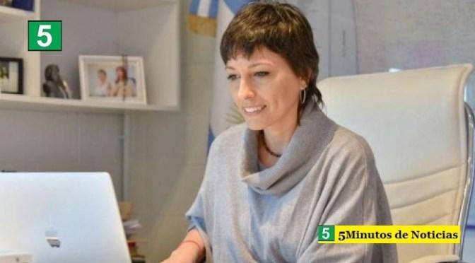 Mayra Mendoza también renueva su Gabinete de la Municipalidad de Quilmes
