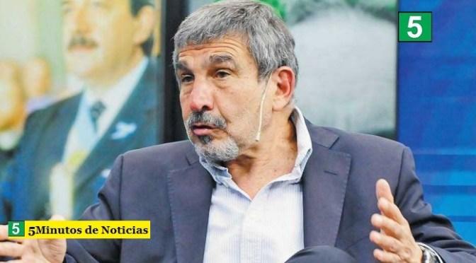 Roberto Salvarezza: «Seguiremos trabajando por la soberanía tecnológica de la Argentina»