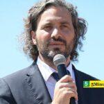 Santiago Cafiero repudió las declaraciones de Macri: «Es muy grave que hable de interrumpir un mandato constitucional»