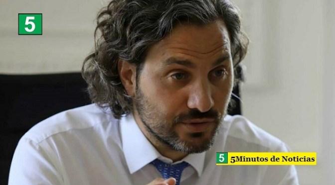 """Santiago Cafiero: """"Macri fue el peor Presidente que tuvo la Argentina desde la vuelta de la democracia"""""""