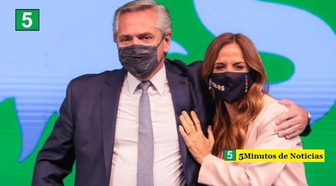 """Victoria Tolosa Paz: """"En tiempos de pandemia volvió la figura de un Estado presente"""""""
