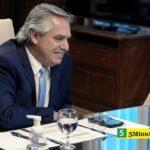 El Presidente Fernández participa este martes de forma virtual de la Reunión Extraordinaria de Líderes del G20