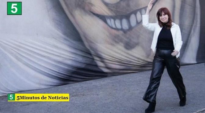 Cristina convocó a la militancia: «El peronismo le pese a quien le pese sigue hoy más vigente que nunca»
