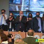 El Gobierno Nacional presentó en la UOCRA el programa «A Construir»