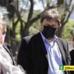 Leandro Santoro apoyó el reclamo de los vecinos de Parque Chacabuco: «No a las torres»