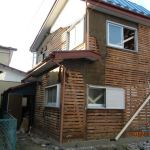 Project Ishinomaki – First Team Now Home