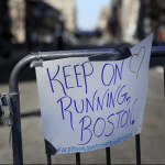 Report from Boston After Marathon Bombing