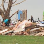 Response To Tornado Devastation in Oklahoma?