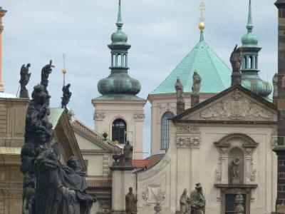 Czech scenery - from Stacy Nelson - Czech English Camp 2013