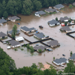 Disaster Response: Louisiana Flooding