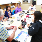 Overview: Teaching ESL at Missionary Training Institute in South Korea